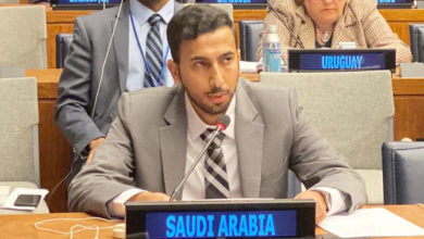 Photo of المملكة العربية السعودية تتعهد بتعزيز القيم المعتدلة