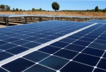 صورة قدرة الطاقة المتجددة العالمية ترتفع بنسبة 50 ٪ في خمس سنوات