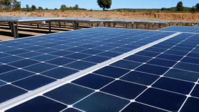 قدرة الطاقة المتجددة العالمية ترتفع بنسبة 50 ٪ في خمس سنوات