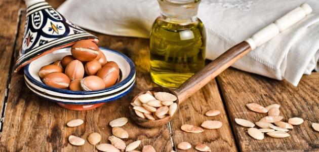 10 فوائد لزيت الأركان للشعر والجلد