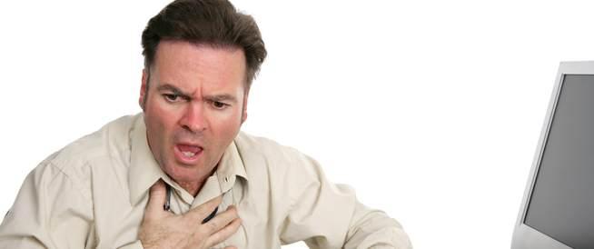 أسباب وأعراض وعلاج ضيق التنفس في الليل؟