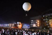 Photo of الاحتفالات حول شارع الرياض تغضب سكان حطين