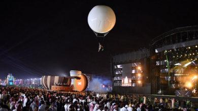 الاحتفالات حول شارع الرياض تغضب سكان حطين