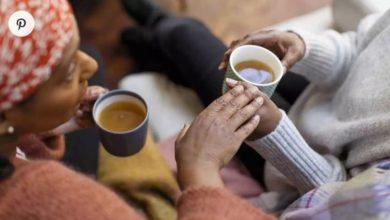 الفوائد الصحية لشرب الشاي الأخضر ليلا