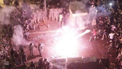 Photo of المملكة العربية السعودية ودول الشرق الأوسط الأخرى تحذر المواطنين بعد اندلاع الاحتجاجات في لبنان