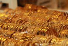 أسعار الذهب اليوم الاثنين 28-10-2019 في مصر