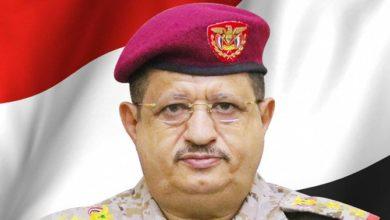 وزير يمني يشيد بالدعم السعودي ضد الحوثيين