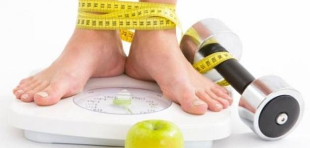 كيفية فقدان الوزن بسرعة: 3 خطوات بسيطة لإنقاص الوزن