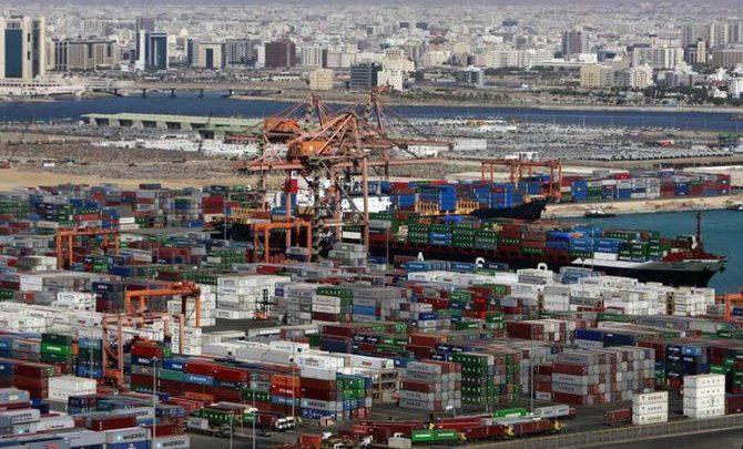المملكة العربية السعودية تفتتح منطقة لوجستية جديدة في جدة