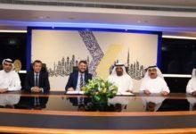 صورة دبي لخدمات الطيران تمدد تتعاونها مع بريتش سيركو