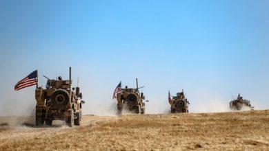 Photo of البنتاجون: تعرضت القوات الأمريكية في سوريا لإطلاق نار من التوغل التركي