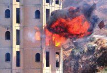 Photo of التدريبات الكبرى تختبر استجابة لبنان للهجوم الكيميائي