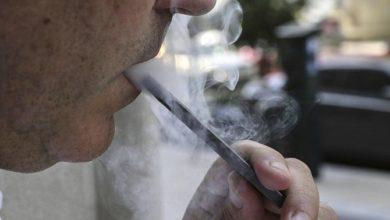شركة علي بابا توقف مبيعات مكونات السجائر الإلكترونية في الولايات المتحدة