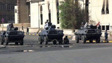 Photo of مقتل خمسة أشخاص في اشتباكات مع تحرك الحكومة لقمع أعمال الشغب