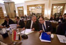 مصر والسودان وإثيوبيا تفشل في التوصل إلى اتفاق بشأن سد النيل