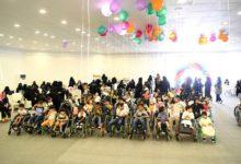 Photo of المملكة العربية السعودية تتخذ تدابير لتعزيز الحماية الاجتماعية للمعوقين
