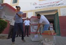 تونس تجري انتخابات برلمانية ثالثة منذ تمرد 2011