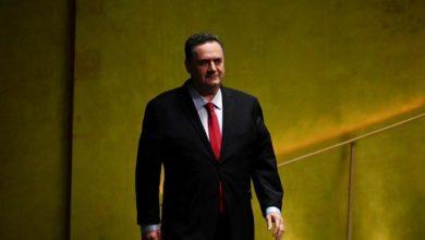 """Photo of وزير إسرائيلي يسعى إلى إبرام اتفاقيات """"عدم الاعتداء"""" مع الدول العربية"""