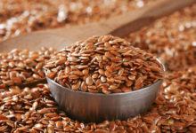 أعظم 10 فوائد صحية لبذور الكتان
