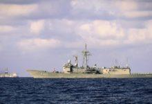 Photo of قبرص: سفينة الحفر التركية تنتهك حقوقنا