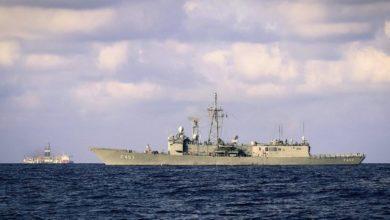 قبرص: سفينة الحفر التركية تنتهك حقوقنا