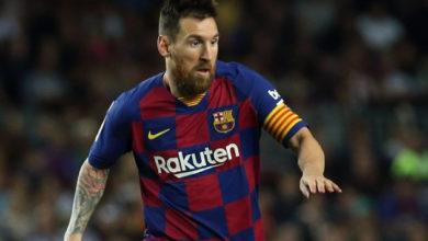 صورة مدرب برشلونة فالفيردي سعيد بمهاجمة بالفوز على إيبار