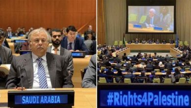 Photo of المبعوث: ستظل المملكة العربية السعودية رائدة في دعمها للاجئين الفلسطينيين