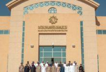 اطلع طلاب الجيش الأمريكي على دور التحالف الإسلامي العسكري