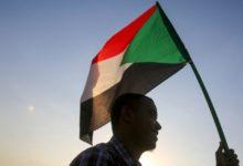 تظاهر المئات في العاصمة السودانية سعيا لتحقيق العدالة للقتلى