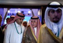 """Photo of الجبير يدعو إلى """"الردع لا التهدئة"""" لوقف العدوان الإيراني على المملكة العربية السعودية"""