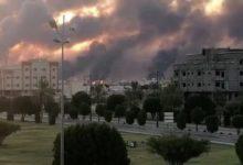 صورة تحقيق من رويترز: مؤامرة إيرانية وراء الهجوم على منشآت أرامكو السعودية