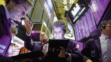 صورة الأسهم العالمية تتقدم وسط آمال بالصفقة الأمريكية الصينية
