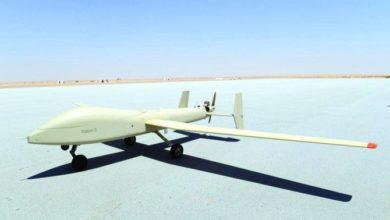 Photo of مدينة التكنولوجيا السعودية لتطوير الطائرات بدون طيار
