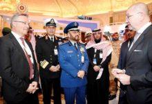 صورة منتدى الرياض البحري يناقش سبل حماية الممرات البحرية لمنطقة الشرق الأوسط