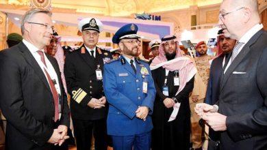 منتدى الرياض البحري يناقش سبل حماية الممرات البحرية لمنطقة الشرق الأوسط