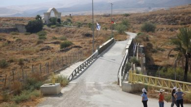 Photo of الأردن لاستعادة الأراضي التي استأجرتها إسرائيل في اتفاق السلام عام 1994
