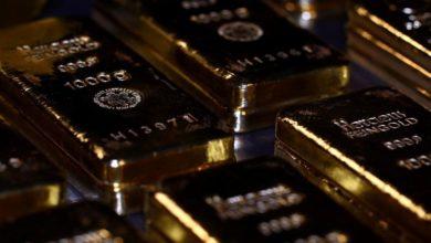 Photo of الذهب يرتفع بسبب الشكوك في حرب التجارة، وضعف الأسهم بعد احتجاجات هونج كونج