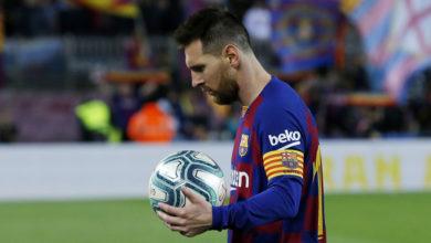 Photo of ميسي سيبقى في برشلونة بعد الصيف المقبل ويعقد محادثات بشأن تمديد العقد الموسم المقبل