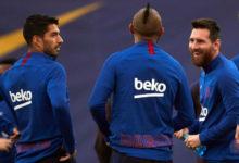 رحيل لاعبي برشلونة الدوليين سيف ذو حدين لفالفيردي