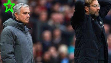 مورينيو: ليفربول سيفوز باللقب فقط في حالة واحدة