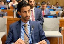 """Photo of المملكة العربية السعودية """"لا تدخر جهدا لمساعدة بعثات الأمم المتحدة"""""""