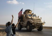Photo of مسؤول عسكري أمريكي كبير يقول إن 500 جندي سيبقون في سوريا