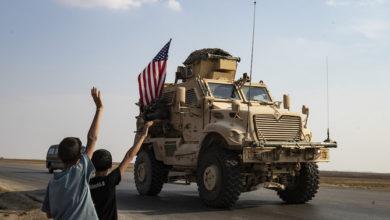 مسؤول عسكري أمريكي كبير يقول إن 500 جندي سيبقون في سوريا