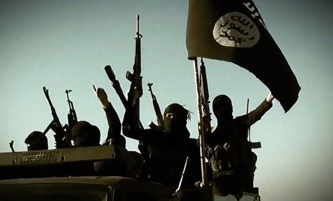 تركيا تبدأ إعادة مقاتلي داعش الذين تم أسرهم إلى وطنهم
