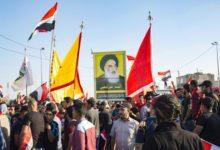 Photo of كبير رجال الدين الشيعة في العراق يقول إن قوات الأمن مسؤولة عن الحفاظ على الاحتجاجات سلمية
