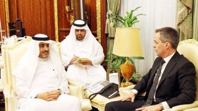 Photo of مسؤولون برازيليون وسعوديون يراجعون العلاقات الناجحة