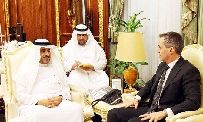 مسؤولون برازيليون وسعوديون يراجعون العلاقات الناجحة