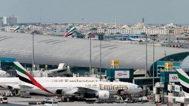 Photo of أرباح طيران الإمارات تقارب ثلاثة أضعاف في نصف السنة