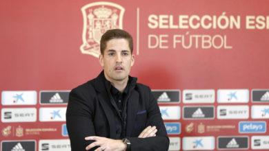 Photo of مورينو: أود أن أرى الفريق الوطني الإسباني يلعب في برشلونة