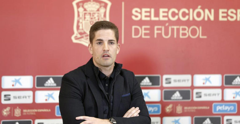 مورينو: أود أن أرى الفريق الوطني الإسباني يلعب في برشلونة